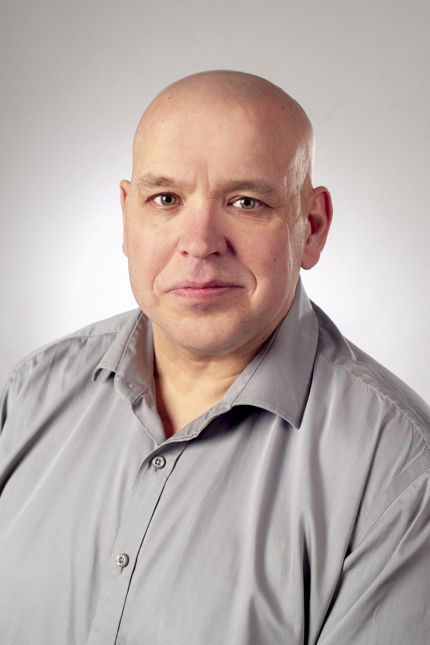 Jukka Huotari